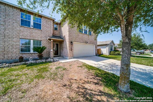 7643 Cold Mtn, Converse, TX 78109 (MLS #1520198) :: The Gradiz Group