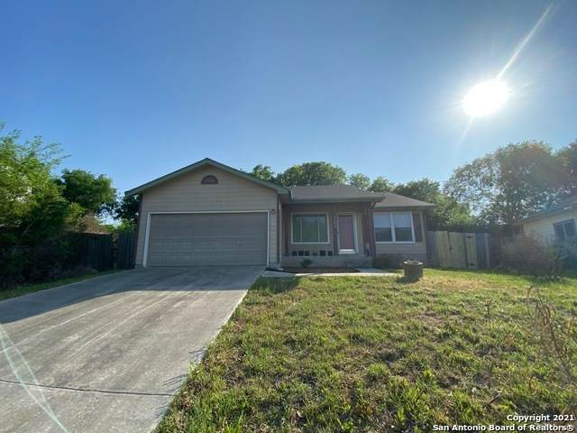 7302 Coers Blvd, Converse, TX 78109 (MLS #1520202) :: The Lopez Group