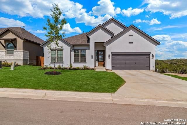 1330 Cross Gable, New Braunfels, TX 78132 (MLS #1520206) :: The Lopez Group