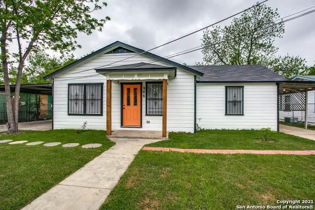 906 Eldorado St, San Antonio, TX 78225 (MLS #1520223) :: 2Halls Property Team | Berkshire Hathaway HomeServices PenFed Realty