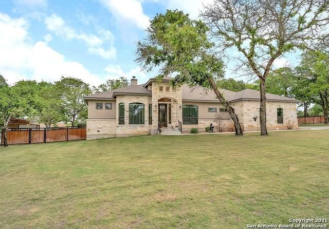104 Hidden Pond Dr, Adkins, TX 78101 (MLS #1520235) :: 2Halls Property Team | Berkshire Hathaway HomeServices PenFed Realty