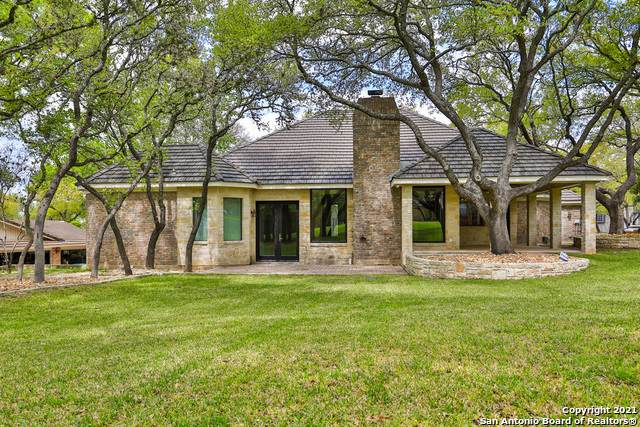 29745 Windchime Hill, Fair Oaks Ranch, TX 78015 (MLS #1520239) :: Keller Williams Heritage