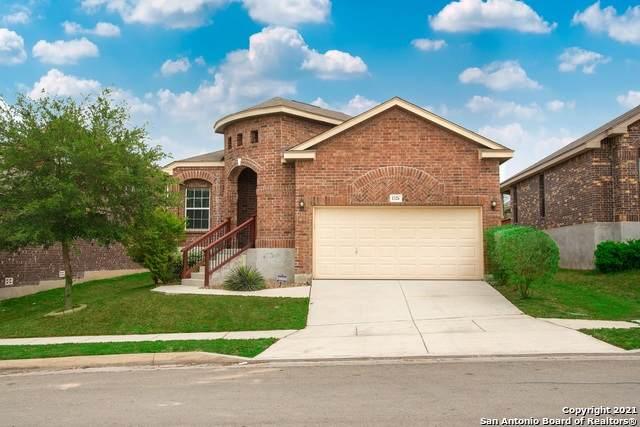 1326 Crow Ct, San Antonio, TX 78245 (MLS #1520242) :: 2Halls Property Team | Berkshire Hathaway HomeServices PenFed Realty