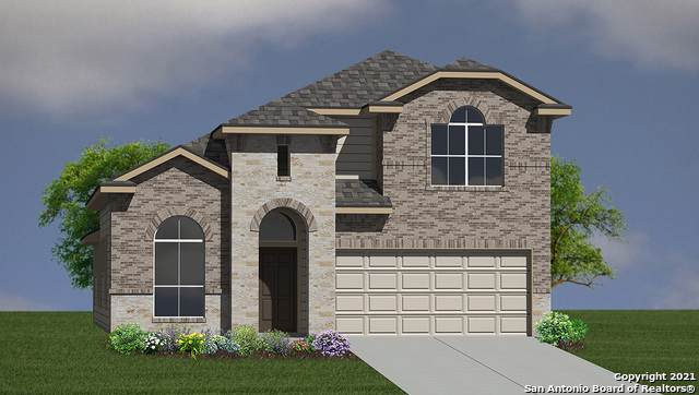 9438 Aten Shore, San Antonio, TX 78245 (MLS #1520248) :: Real Estate by Design