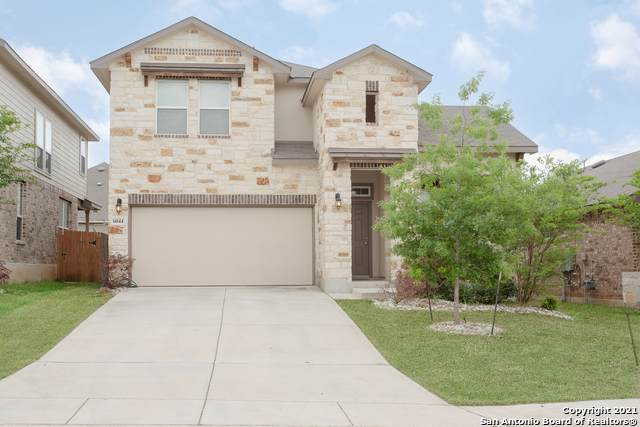 6044 Akin Song, San Antonio, TX 78261 (MLS #1520249) :: Vivid Realty