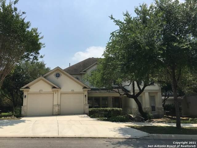 24810 Birdie Ridge, San Antonio, TX 78260 (MLS #1520251) :: 2Halls Property Team | Berkshire Hathaway HomeServices PenFed Realty