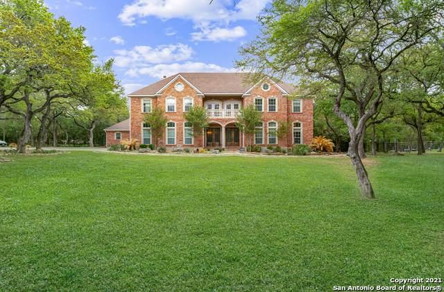 10419 Teich Loop, New Braunfels, TX 78132 (MLS #1520252) :: The Real Estate Jesus Team