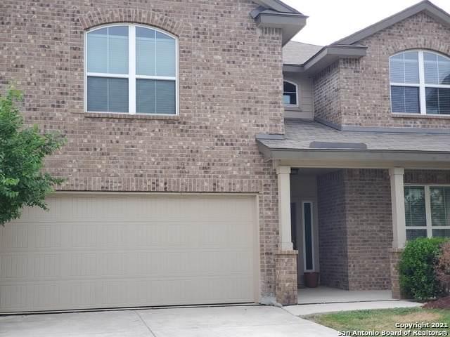 5703 Black Drum, San Antonio, TX 78253 (MLS #1520261) :: Real Estate by Design