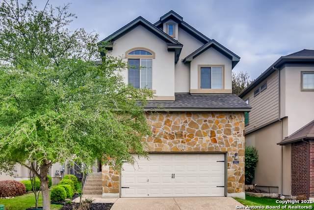 1311 Cresswell Cove, San Antonio, TX 78258 (MLS #1520290) :: JP & Associates Realtors