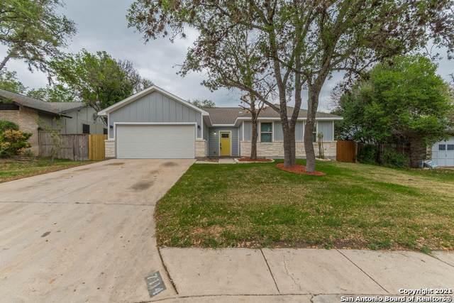 7114 Bart Hollow, San Antonio, TX 78250 (MLS #1520295) :: Vivid Realty