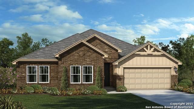 31838 Acacia Vista, Bulverde, TX 78163 (MLS #1520298) :: 2Halls Property Team | Berkshire Hathaway HomeServices PenFed Realty