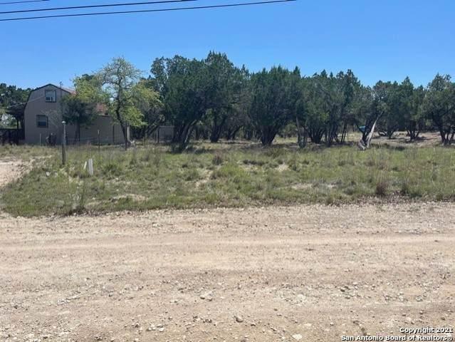 0 Mountain Trail, Bandera, TX 78003 (MLS #1520301) :: The Lopez Group