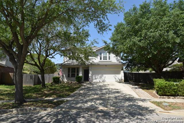 128 Rosewood Cove, Cibolo, TX 78108 (MLS #1520305) :: Real Estate by Design