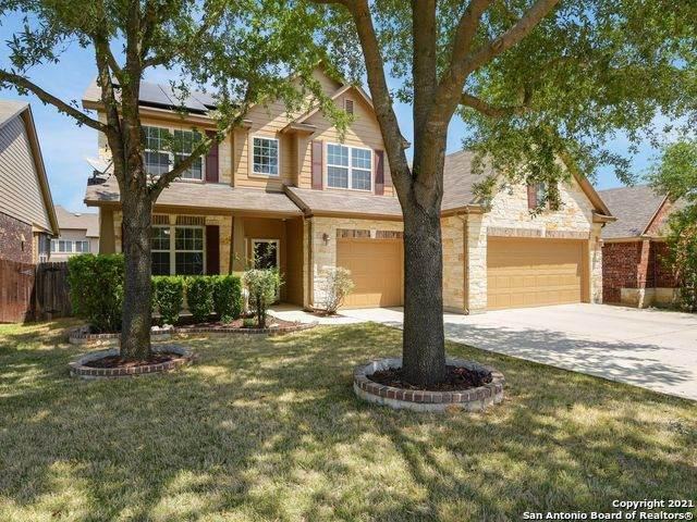 518 Oakmont Way, Cibolo, TX 78108 (MLS #1520308) :: The Lopez Group