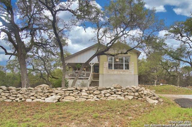 1109 Overbrook Ln, Spring Branch, TX 78070 (MLS #1520314) :: Carolina Garcia Real Estate Group