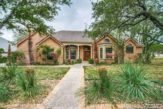 3010 Elm Gate St, San Antonio, TX 78230 (MLS #1520317) :: The Real Estate Jesus Team