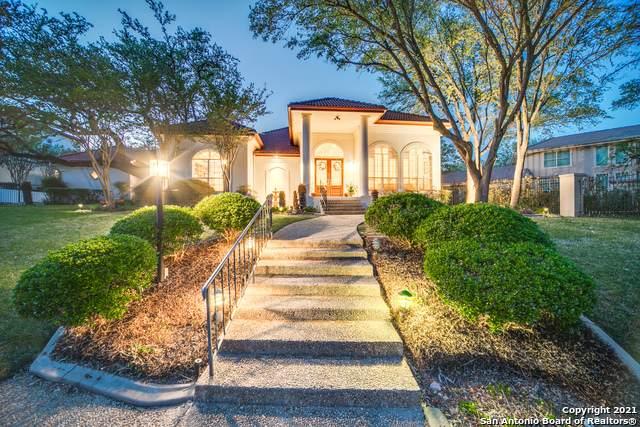 19 Eton Green Cir, San Antonio, TX 78257 (MLS #1520324) :: The Lopez Group
