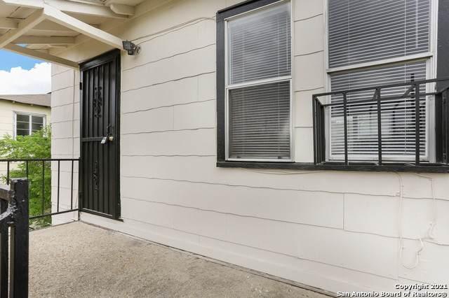708 Fair Ave, San Antonio, TX 78223 (MLS #1520325) :: Alexis Weigand Real Estate Group