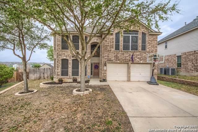 21807 Ruby Run, San Antonio, TX 78259 (MLS #1520328) :: The Real Estate Jesus Team