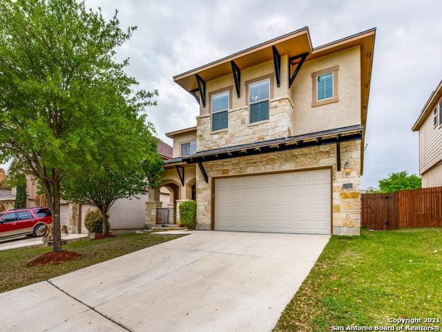 12143 Sonni Field, San Antonio, TX 78253 (MLS #1520336) :: The Mullen Group   RE/MAX Access