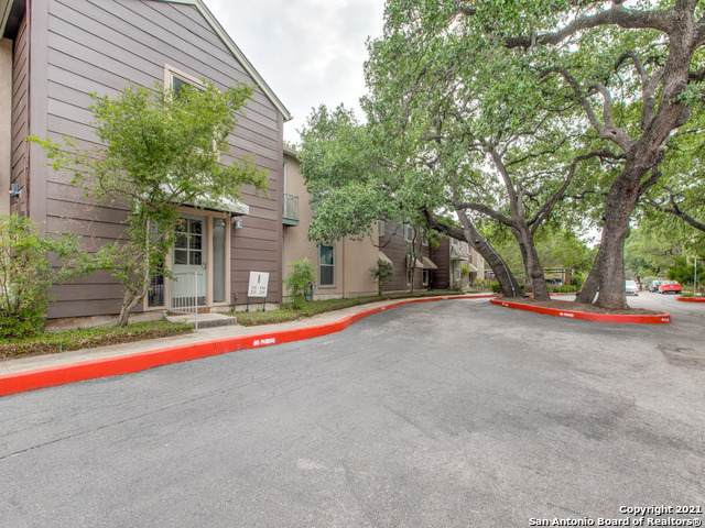 2300 Nacogdoches Rd 235 I, San Antonio, TX 78209 (MLS #1520337) :: The Gradiz Group