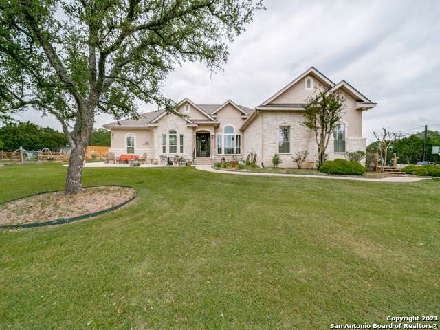 31764 High Ridge Dr, Bulverde, TX 78163 (MLS #1520338) :: Sheri Bailey Realtor