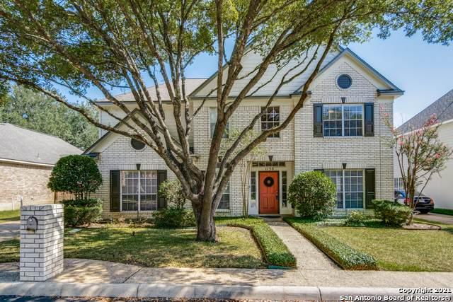 1150 Mesa Blanca, San Antonio, TX 78248 (MLS #1520343) :: The Real Estate Jesus Team