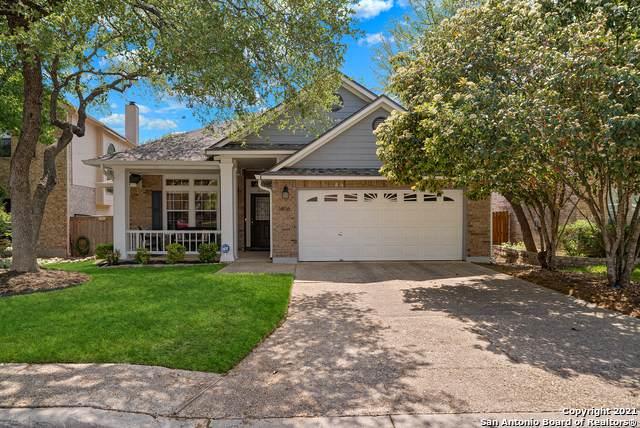 1406 Horizon Cir, San Antonio, TX 78258 (MLS #1520344) :: JP & Associates Realtors
