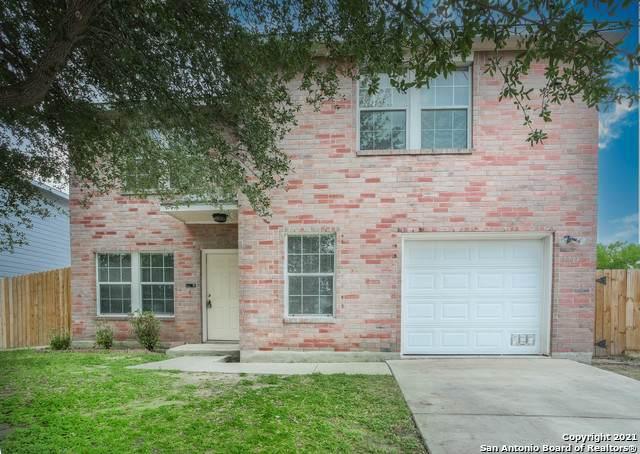 3563 Horizon Lk, San Antonio, TX 78222 (MLS #1520345) :: The Gradiz Group