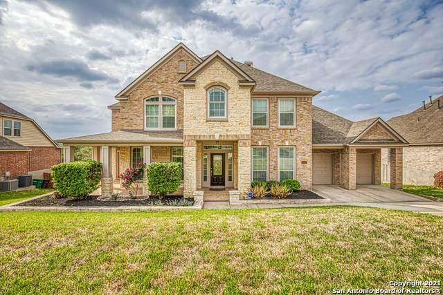3507 Edge Vw, San Antonio, TX 78259 (MLS #1520350) :: Williams Realty & Ranches, LLC