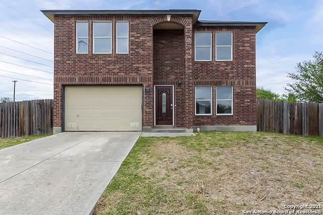10763 Juniper Pass, San Antonio, TX 78254 (MLS #1520352) :: BHGRE HomeCity San Antonio