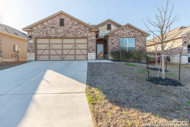 7819 Harvest Bay, San Antonio, TX 78253 (MLS #1520359) :: Real Estate by Design