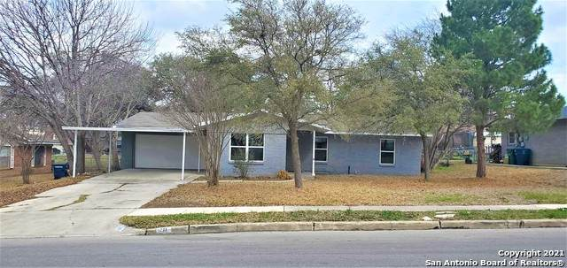 311 Rexford Dr, San Antonio, TX 78216 (MLS #1520366) :: The Real Estate Jesus Team