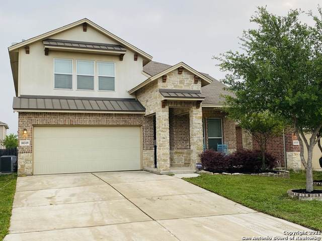 10319 Floore Hollow, San Antonio, TX 78254 (MLS #1520374) :: REsource Realty