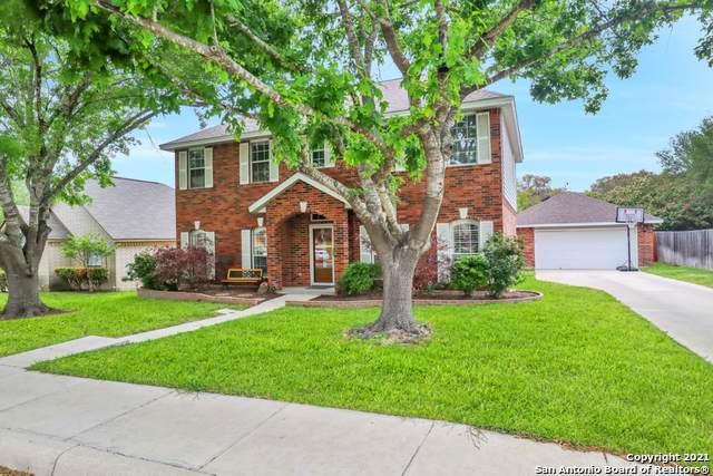 9345 Silent Oaks, San Antonio, TX 78250 (MLS #1520379) :: Sheri Bailey Realtor