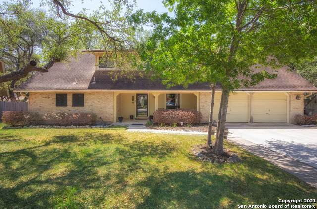 4614 Shavano Woods St, San Antonio, TX 78249 (MLS #1520384) :: The Castillo Group
