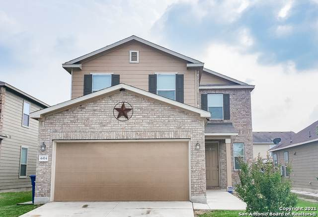 4414 Stetson Vw, San Antonio, TX 78223 (MLS #1520385) :: The Castillo Group