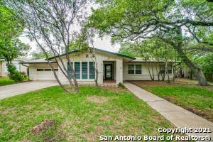 451 Oak Glen Dr, San Antonio, TX 78209 (MLS #1520387) :: The Castillo Group