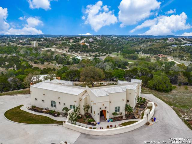 543 Gray Fox, Spring Branch, TX 78070 (MLS #1520401) :: The Real Estate Jesus Team