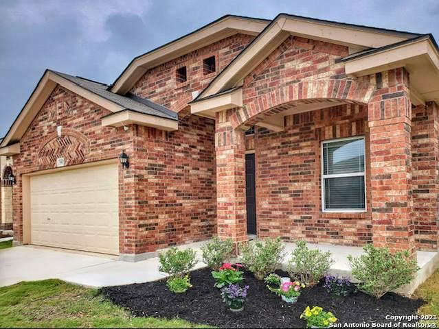 9507 Bricewood Post, San Antonio, TX 78254 (MLS #1520406) :: ForSaleSanAntonioHomes.com