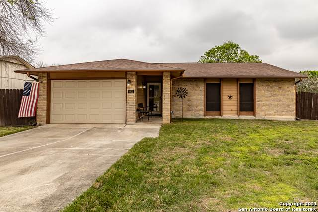 9802 N Meadow St, Converse, TX 78109 (MLS #1520409) :: The Lopez Group