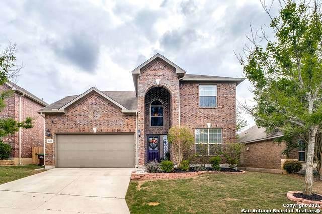 3618 Texas Sotol, San Antonio, TX 78261 (MLS #1520414) :: The Lopez Group