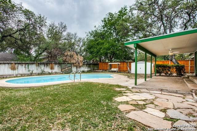 2010 Pinetree Ln, San Antonio, TX 78232 (MLS #1520419) :: 2Halls Property Team | Berkshire Hathaway HomeServices PenFed Realty