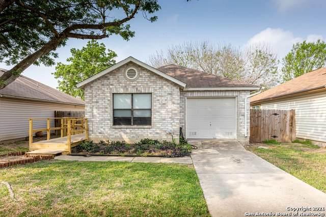 5419 Amy Ln, San Antonio, TX 78233 (MLS #1520427) :: Real Estate by Design