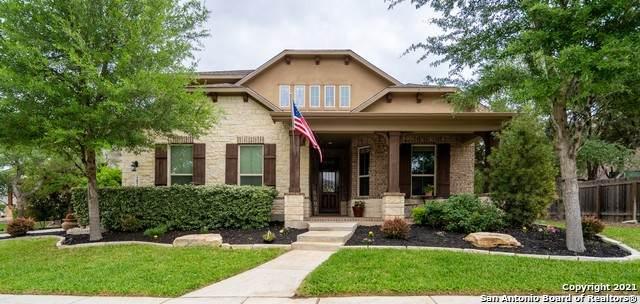 28258 Willis Ranch, San Antonio, TX 78260 (#1520439) :: The Perry Henderson Group at Berkshire Hathaway Texas Realty