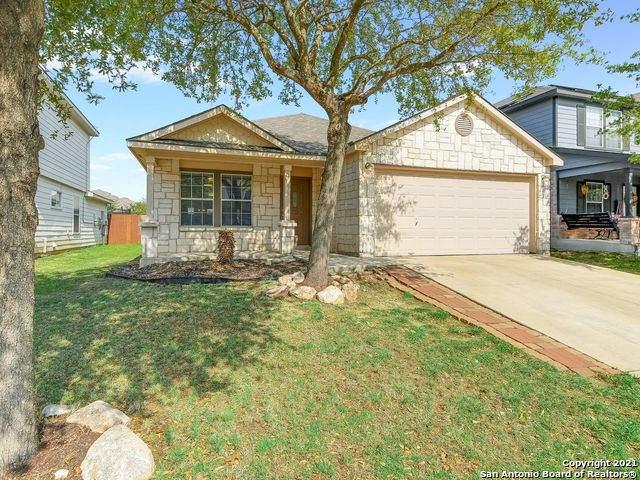 8431 Stone Chase, San Antonio, TX 78254 (MLS #1520440) :: The Lopez Group