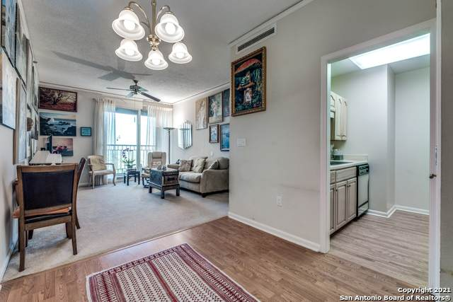 1 Towers Park Ln #1105, San Antonio, TX 78209 (MLS #1520444) :: The Gradiz Group