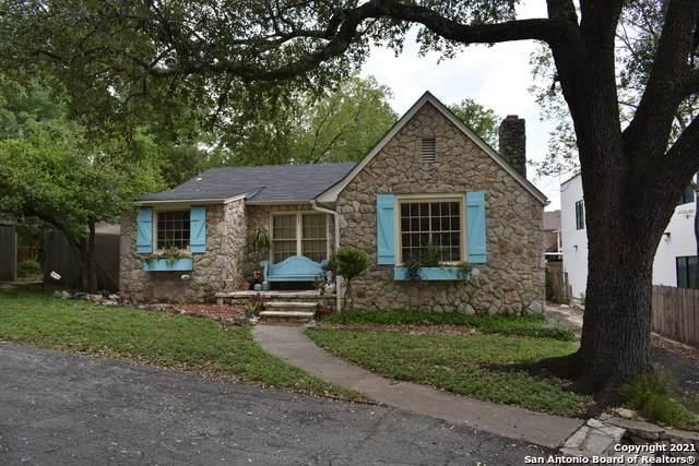 112 E Sunset Rd, San Antonio, TX 78209 (MLS #1520447) :: Carolina Garcia Real Estate Group