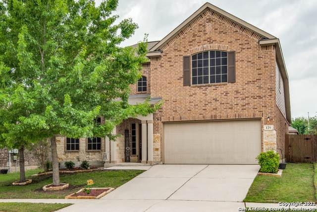 129 Rawhide Way, Cibolo, TX 78108 (MLS #1520448) :: The Mullen Group | RE/MAX Access