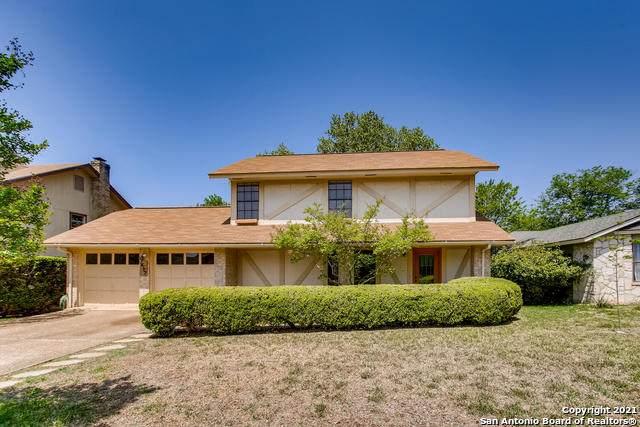 14107 Broken Tree St, San Antonio, TX 78247 (MLS #1520450) :: The Lopez Group